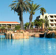 all inclusive resort Cyprus