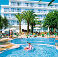 all inclusive resort Spanje
