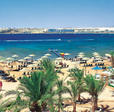 all inclusive resort Egypte