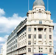 Goedkope Vakantie Travelodge London Central City Road